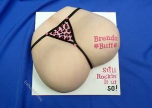 Butt-logo