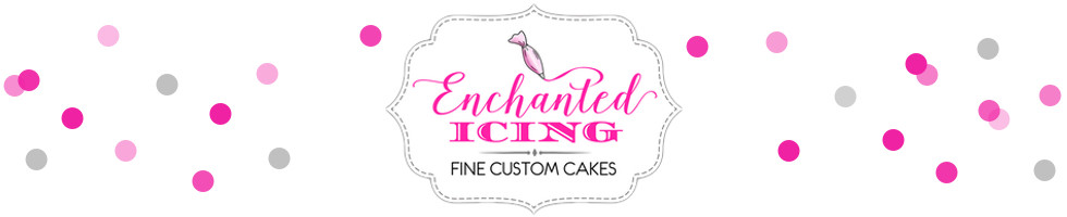 Enchanted Icing